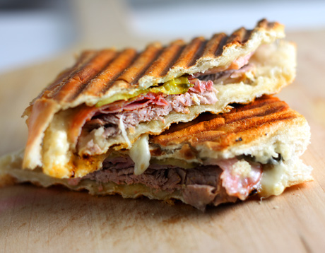 Cuban Sandwich | The Last Jewish WaiterThe Last Jewish Waiter